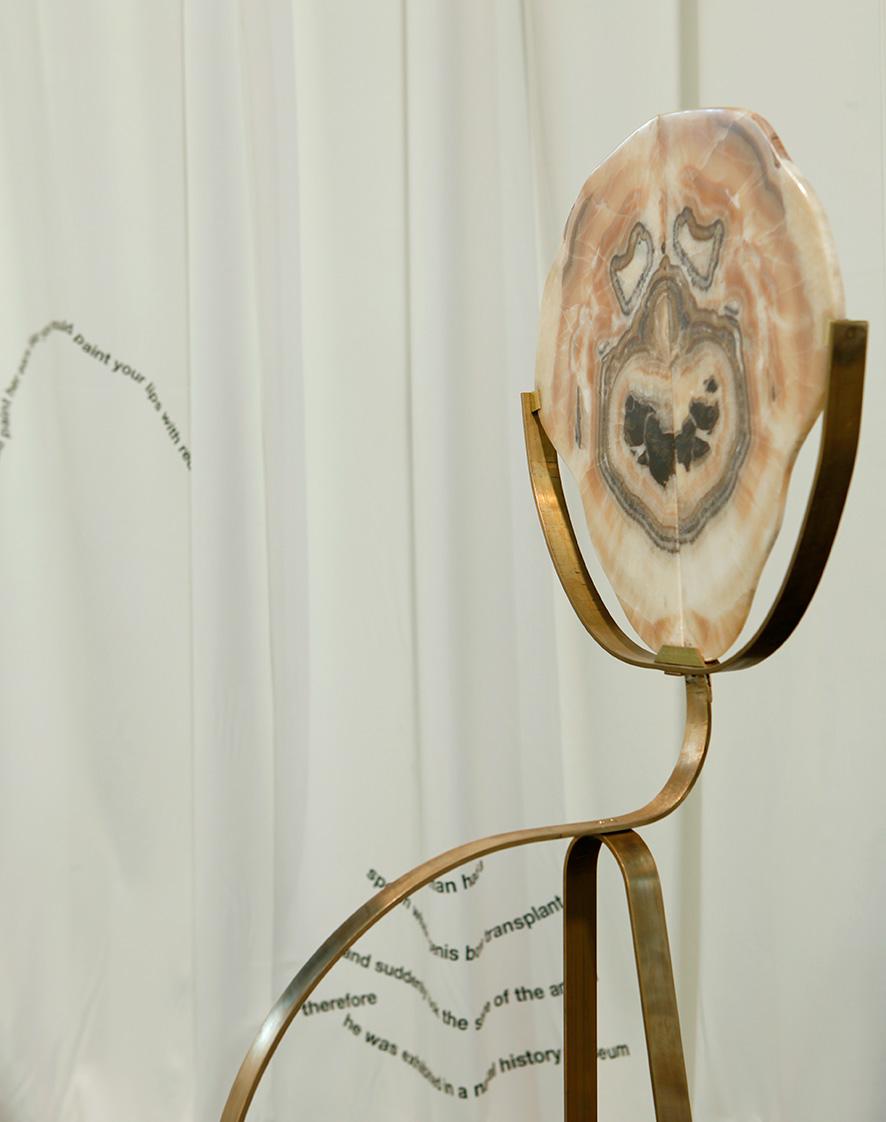 beaudemont, curtain, dream, onyx, swiss art awards, basel